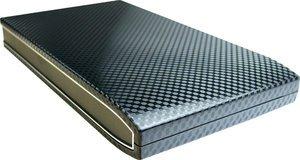 "Inter-Tech CobaNitrox S-2502 Carbon, 2.5"", USB 2.0 Micro-B"