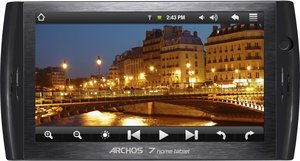 Archos 7 Home Tablet (501521)