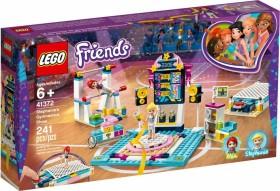 LEGO Friends - Stephanie's Gymnastics Show (41372)