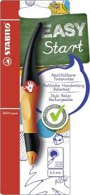 STABILO EASYoriginal right hander ink roller anthracite/orange (B-46855-5)
