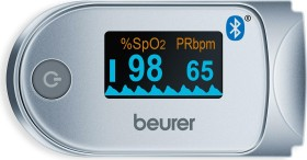 Bild Beurer PO 60 Pulsoximeter (45420)