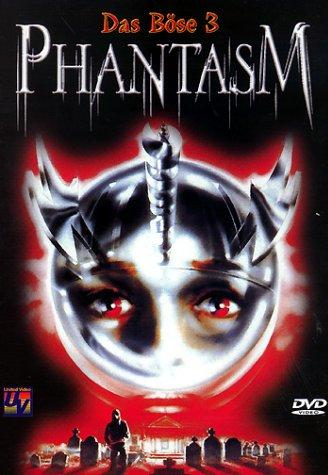 Phantasm - Das Böse 3 -- via Amazon Partnerprogramm