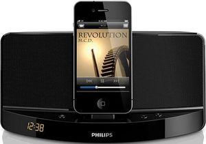 Philips AD300 schwarz