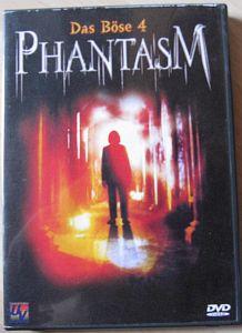 Phantasm - Das Böse 4 -- © bepixelung.org