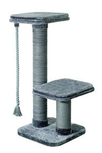 Karlie cat tree Big Cat grey (34203)