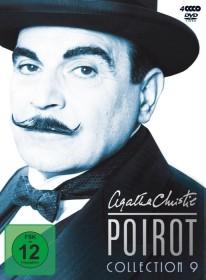 Agatha Christie - Hercule Poirot Collection 9