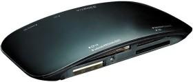 Vivanco IT-DU 3.0 Multi-Slot-Cardreader, USB 3.0 Micro-B [Buchse] (27193)