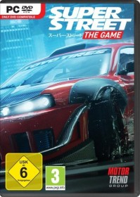 Super Street: The Game (Download) (PC)