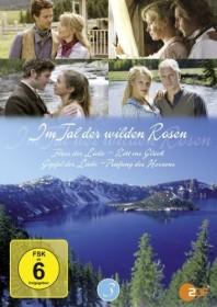 Im Tal der wilden Rosen Vol. 3 (DVD)