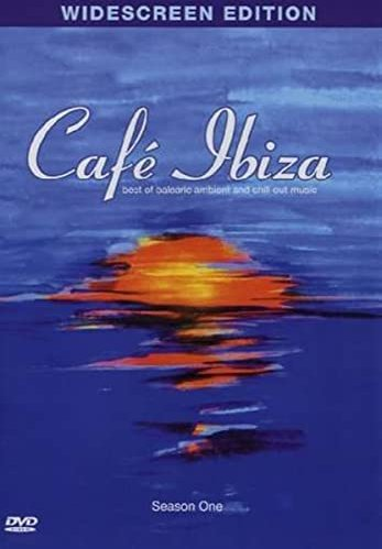 Café Ibiza -- via Amazon Partnerprogramm
