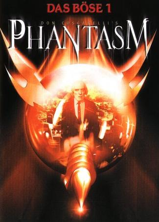 Phantasm - Das Böse -- via Amazon Partnerprogramm