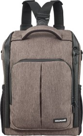 Cullmann Malaga Backpack 200 backpack brown (90461)