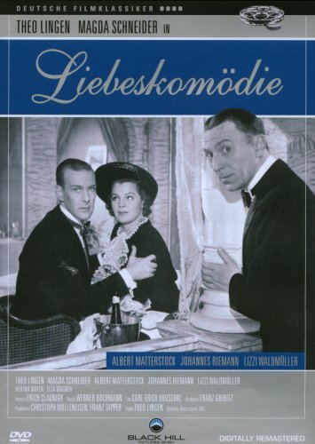 Liebeskomödie -- via Amazon Partnerprogramm