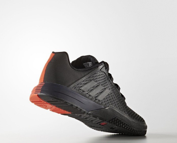 adidas CrazyPower Trainer core blackfootwear whiteenergy (men) (BA8929) from £ 58.41