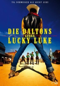 Die Daltons gegen Lucky Luke