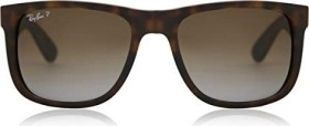 Ray-Ban RB4165 Justin Classic 55mm tortoise/brown gradient (RB4165-865/T5)