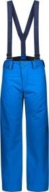 Scott Vertic Dryo Skihose lang skydive blue (Junior) (277726-6447)