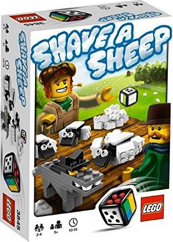 Lego Spiele Shave A Sheep Ab 39 2019 Preisvergleich Geizhals