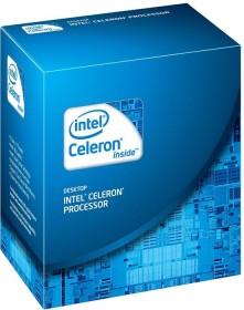 Intel Celeron G1610, 2C/2T, 2.60GHz, boxed (BX80637G1610)