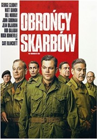 The Monuments Men (UK)
