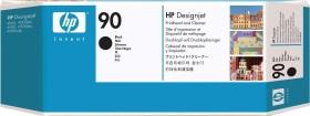 HP Druckkopf 90 schwarz (C5054A)