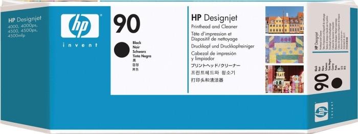 HP 90 Druckkopf schwarz (C5054A)