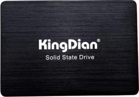 KingDian S400 120GB, SATA (S400-SMI2246EN-120GB)
