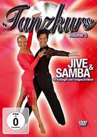 Tanzkurs - Jive und Samba