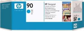 HP Druckkopf 90 cyan (C5055A)