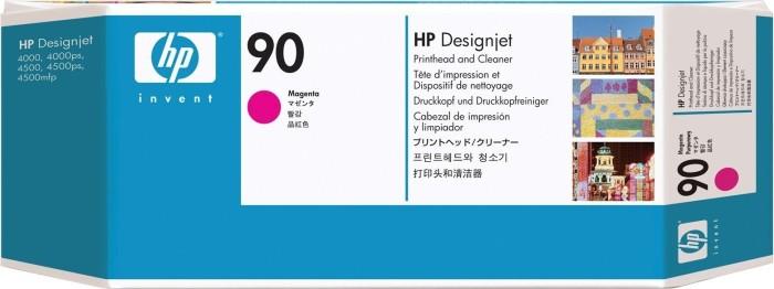 HP Druckkopf 90 magenta (C5056A)