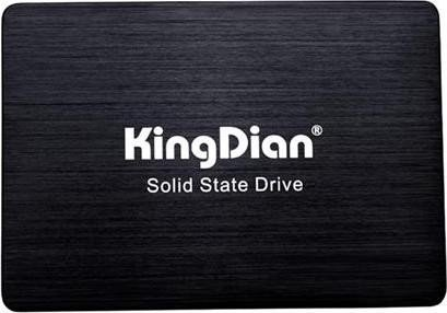 KingDian S400 480GB, SATA (S400-SMI2246EN-480GB)