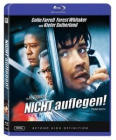Nicht auflegen (Blu-ray)