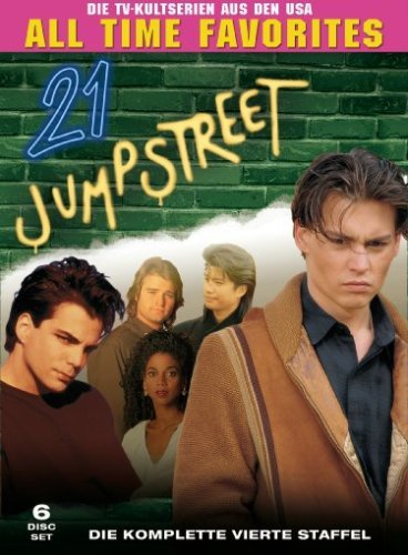 21 Jump Street Season  4 -- via Amazon Partnerprogramm