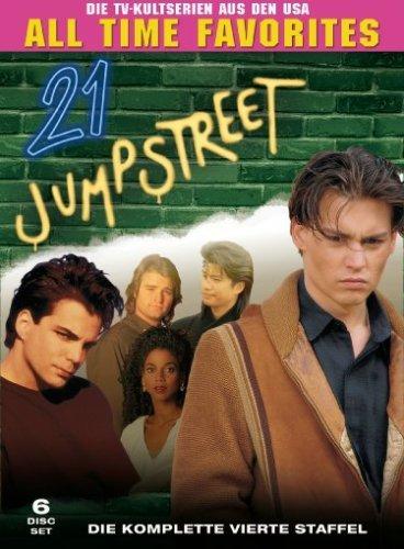 21 Jump Street Season 4 -- via Amazon Partnerprogramm