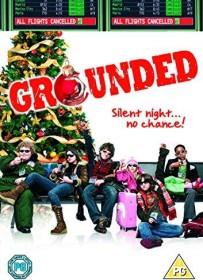Grounded (DVD) (UK)