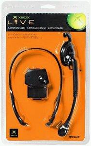 Microsoft Xbox Live Communicator (Xbox) (K09-00002)