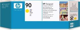 HP Printhead 90 yellow (C5057A)
