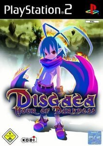 Disgaea: Hour of Darkness (German) (PS2)