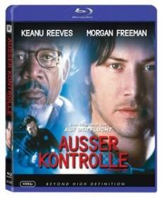Außer Kontrolle - Chain Reaction (Blu-ray)