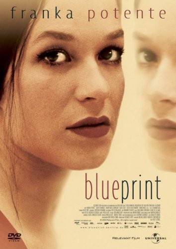 Blueprint -- via Amazon Partnerprogramm