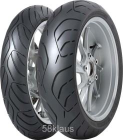 Dunlop Sportmax Roadsmart III 120/60 R17 55W TL