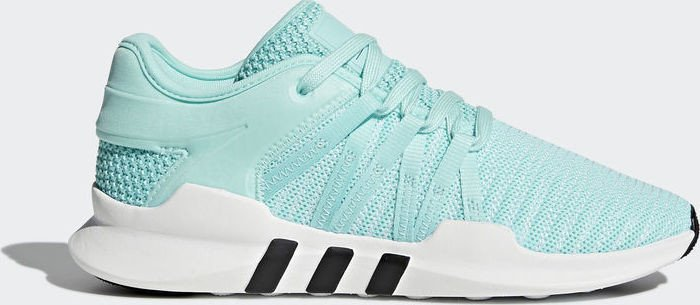 dd6e92e5382cb2 adidas Originals EQT ADV Racing energy aqua footwear white (ladies) (BZ0000)