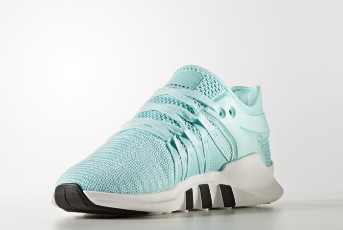 adidas Originals EQT ADV Racing energy aquafootwear white (Damen) (BZ0000) ab € 47,14