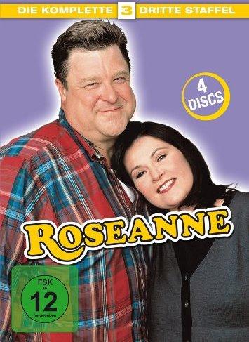 Roseanne Season 3 -- via Amazon Partnerprogramm