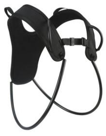 Black Diamond Zodiac gear harness