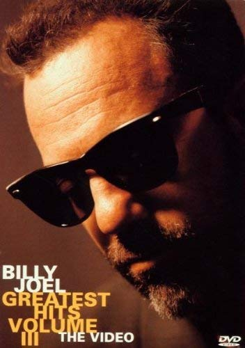 Billy Joel - Greatest Hits Vol. 3 -- via Amazon Partnerprogramm