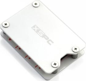 XSPC RGB Splitter Hub weiß, 12V, 4-Pin, 8-fach
