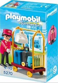 playmobil Summer Fun - Gepäckservice (5270)