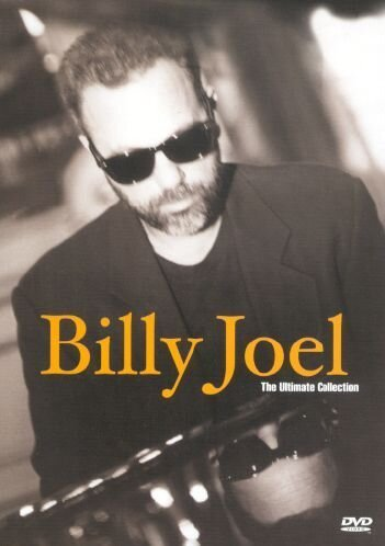 Billy Joel - The Ultimate Collection -- via Amazon Partnerprogramm
