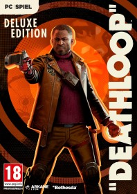 Deathloop - Deluxe Edition (PC)